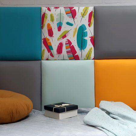 Home Decor - Jednobarwne i Wzorzyste