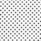 Czarne kropki na białym tle