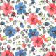 Chabry i polne kwiaty